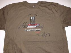 2007 shirt