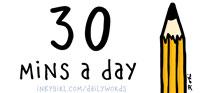 DailyTime-30min-DebbieOhi-200