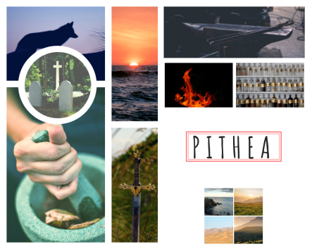 Pithea
