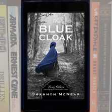 Blue Cloak