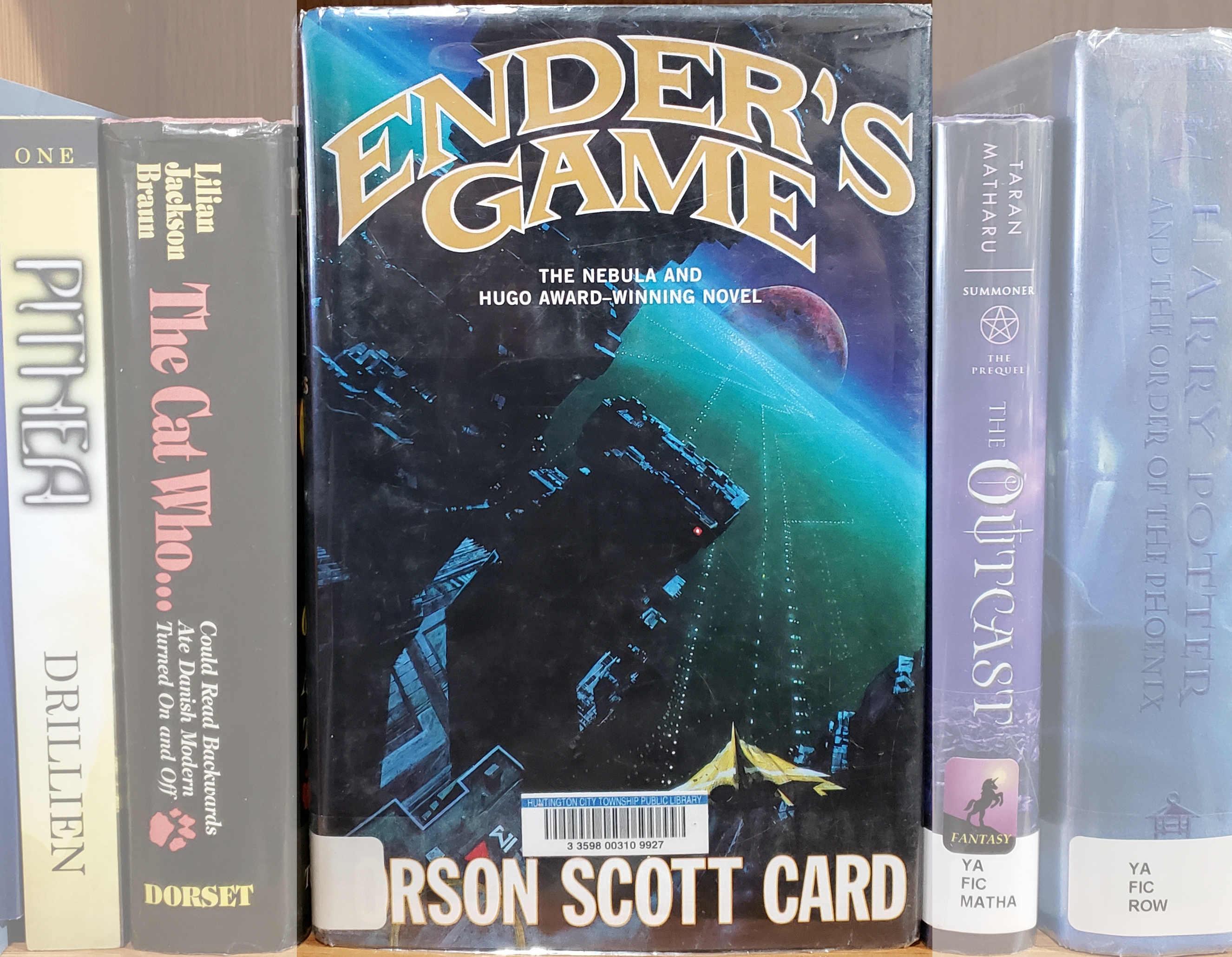 Ender's