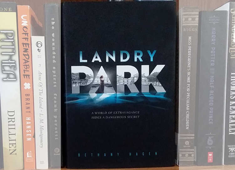 Landry