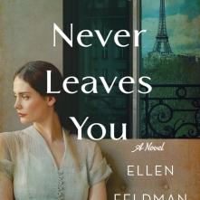 Feldman - Cover Art
